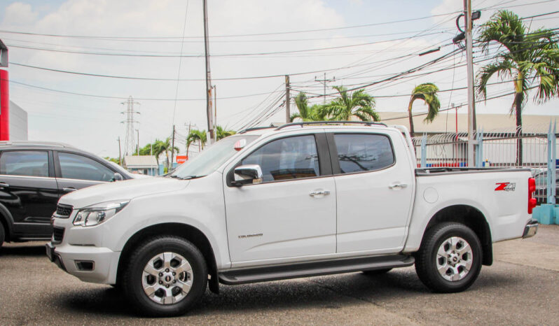 SOLD: TDM Chevrolet Colorado LTZ full